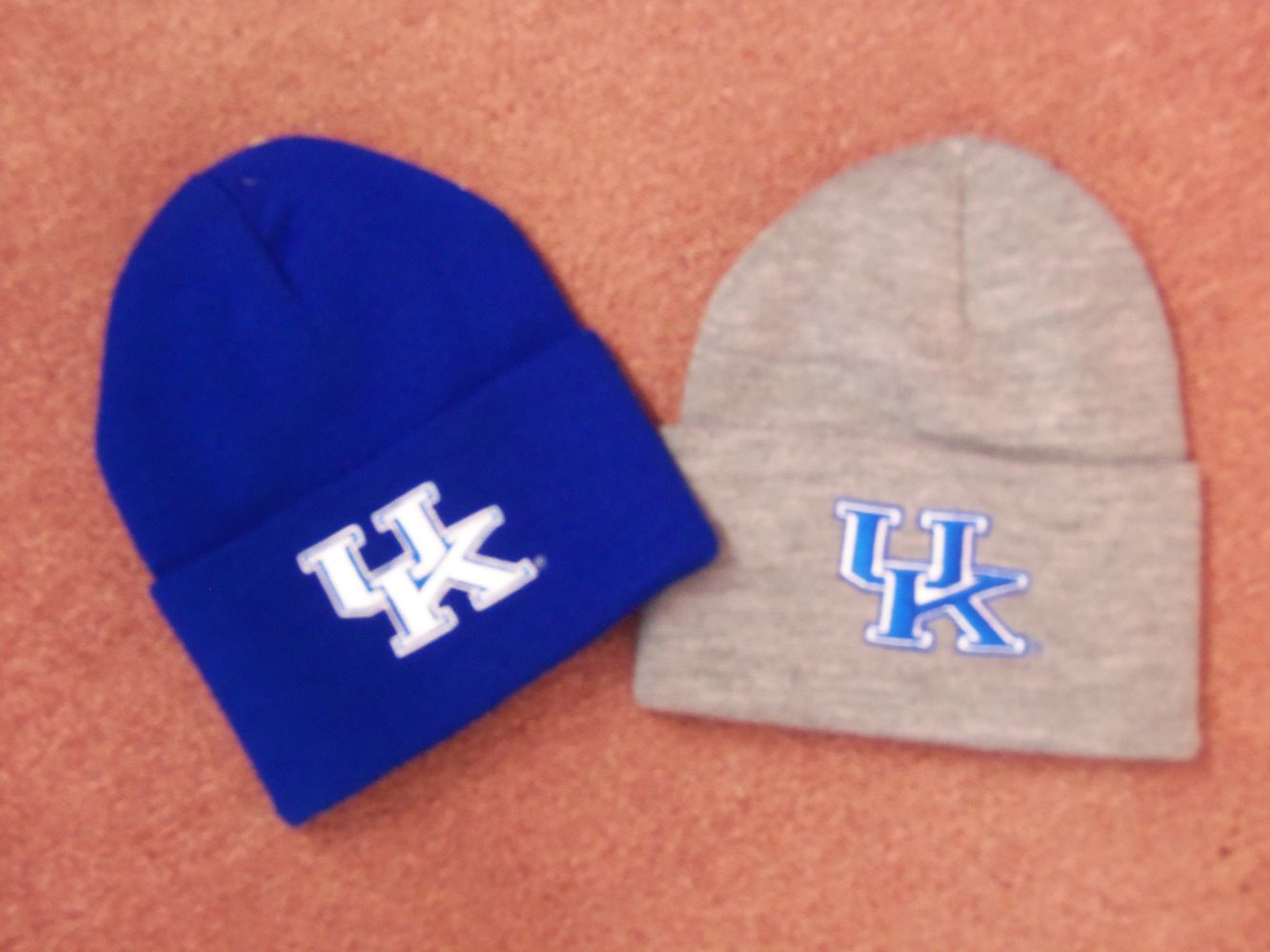 Accessories for Our UK Fans!