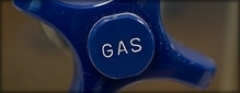 azienda distribuzione gas