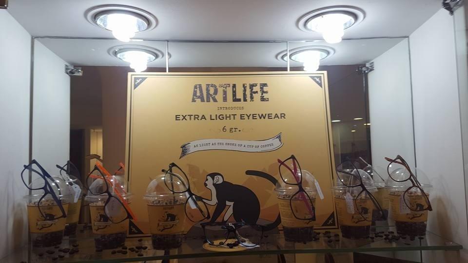Occhiali da vista Artlife