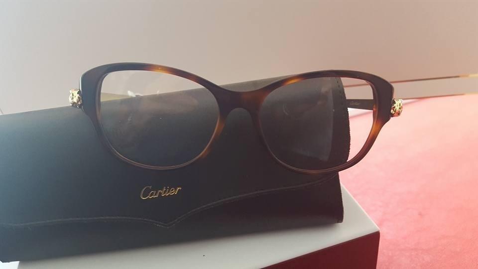 Occhiali da vista Cartier