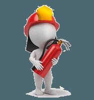 Personale tecnico qualificato antincendio