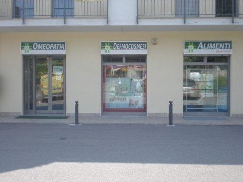 Farmacia Dott. Grazioli
