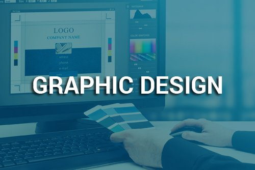 Graphic Design Winston-Salem, NC