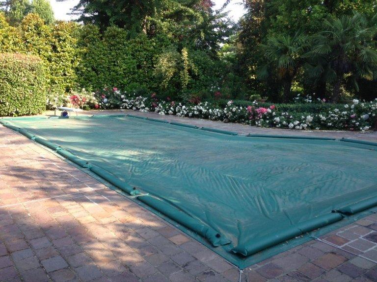 Teli in pvc per piscine reggio emilia branchetti teloni for Teli per piscine interrate