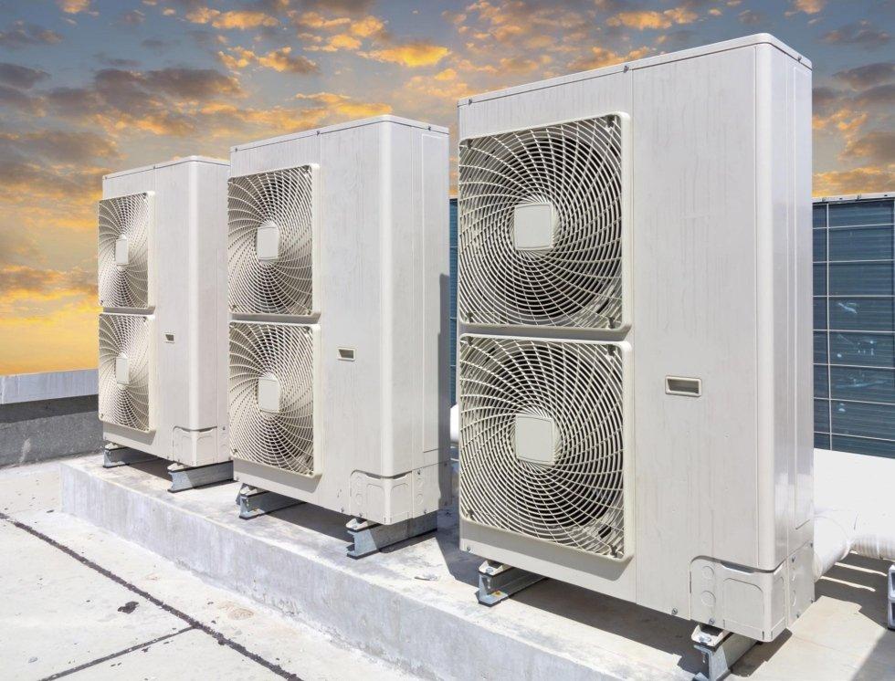 climatizzazione impianti