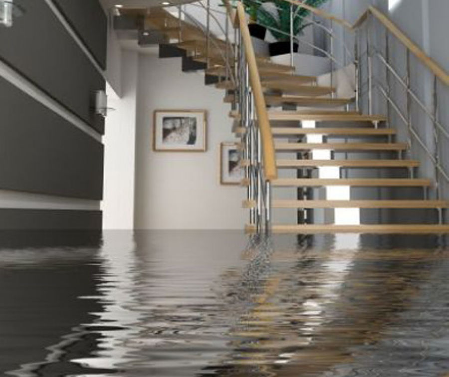 A-Jet technicians are experienced in flood management and flood recovery