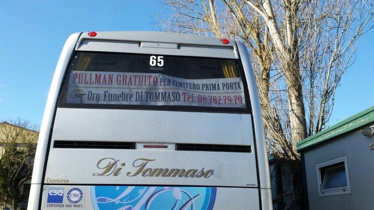Onoranze Funebri Roma Di Tommaso