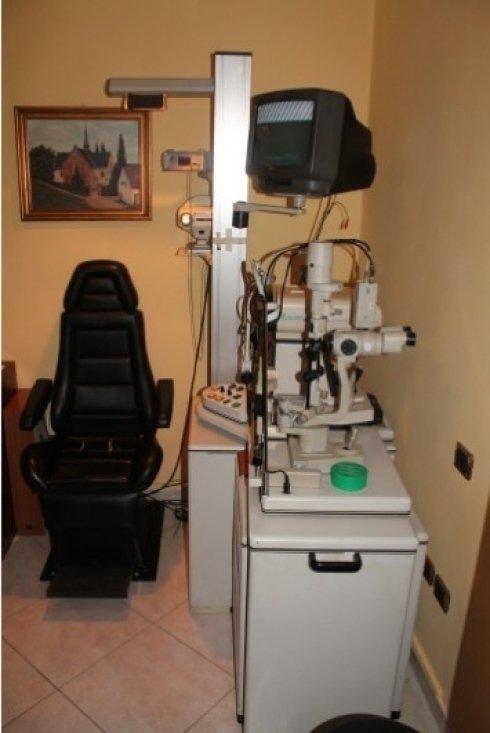 centro oculistico la spezia, difetti visivi, visite oculistiche