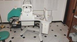 visita diagnosi patologie maculari, tac retina la spezia, patologie maculari