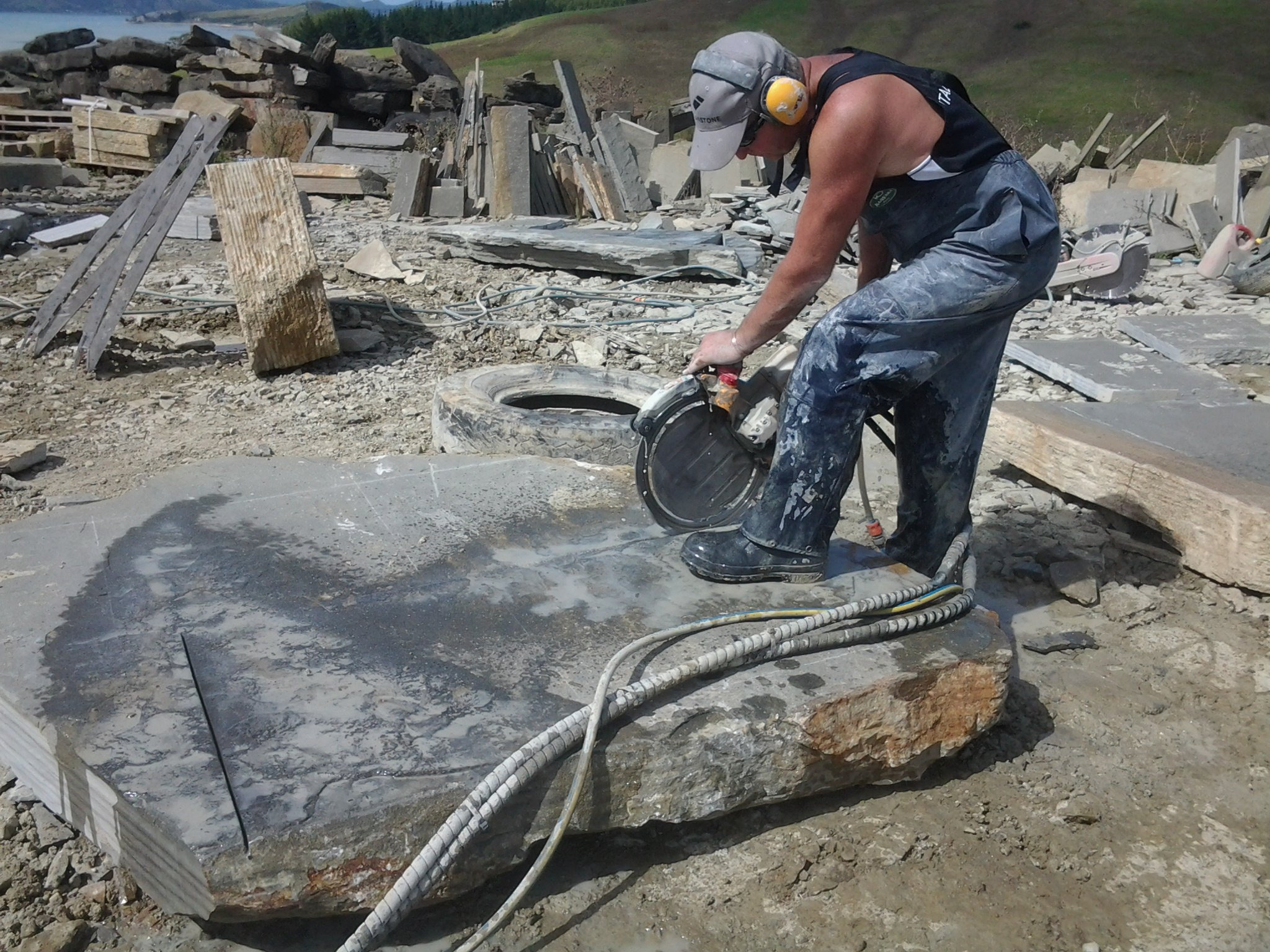 j and j concrete cutting naples - photo#2
