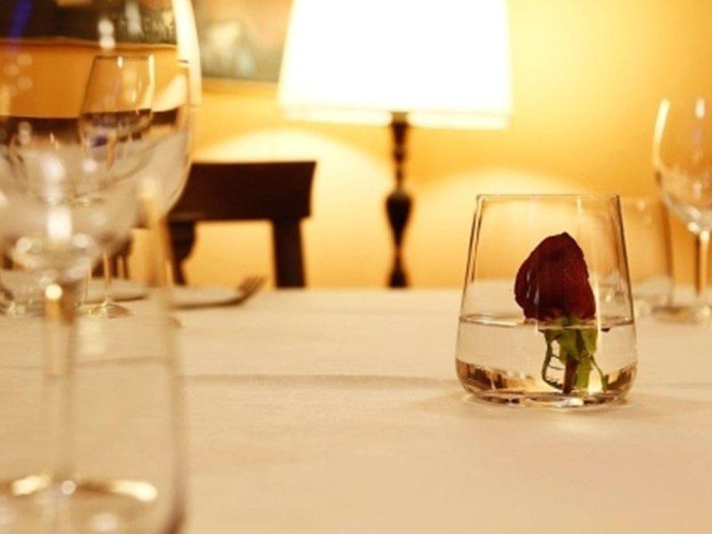 Restaurant for celebrating events
