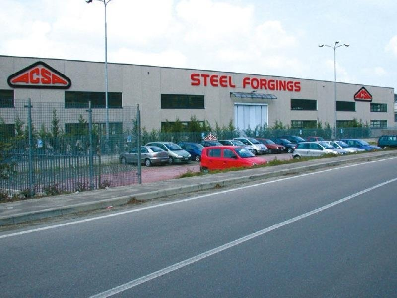 insegna steel forgings