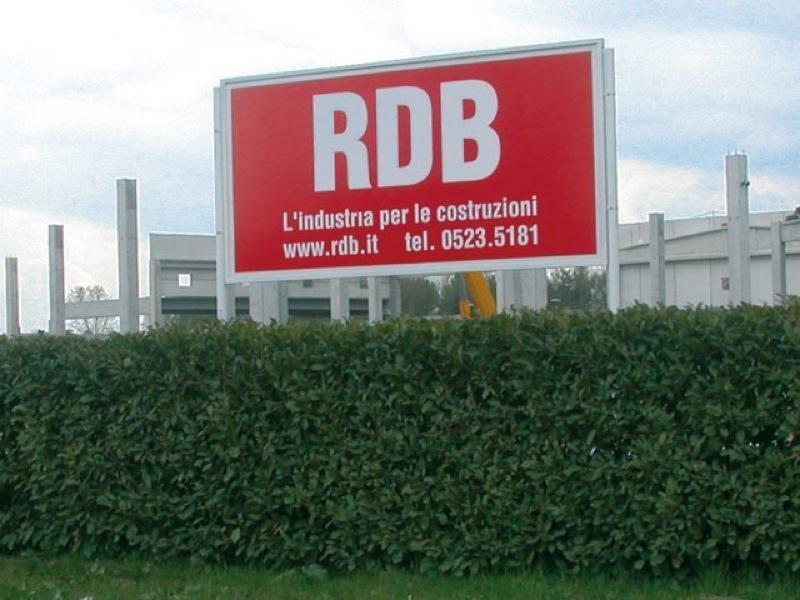 cartellone rdb