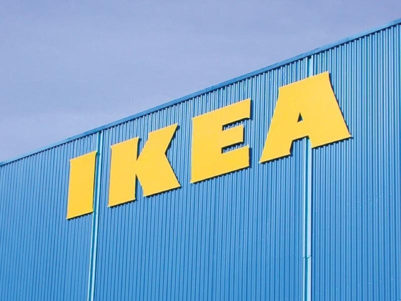 insegna franchising ikea