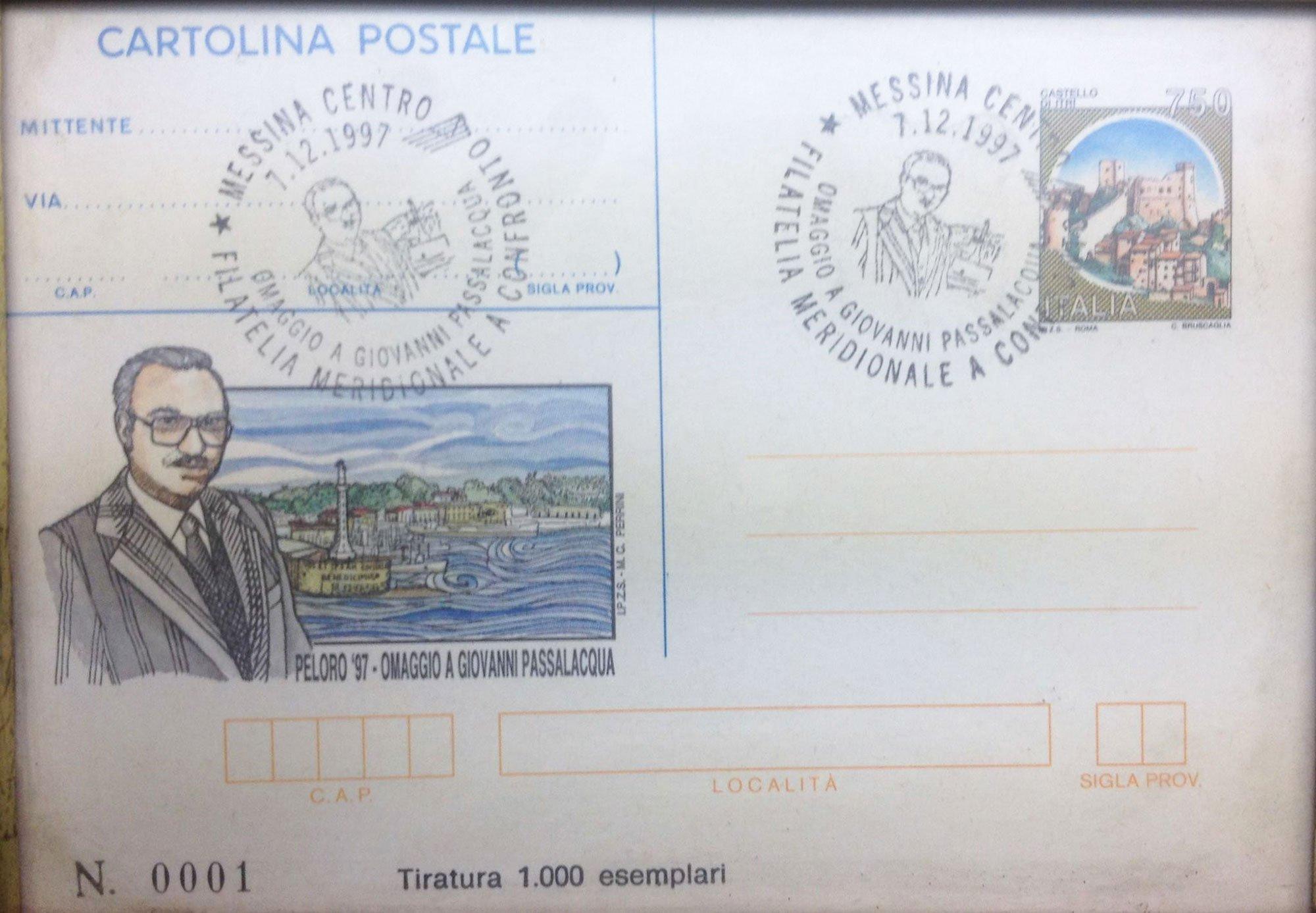 ANTONELLO FILATELIA NUMISMATICA