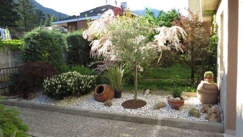 realizzazione ideal garden