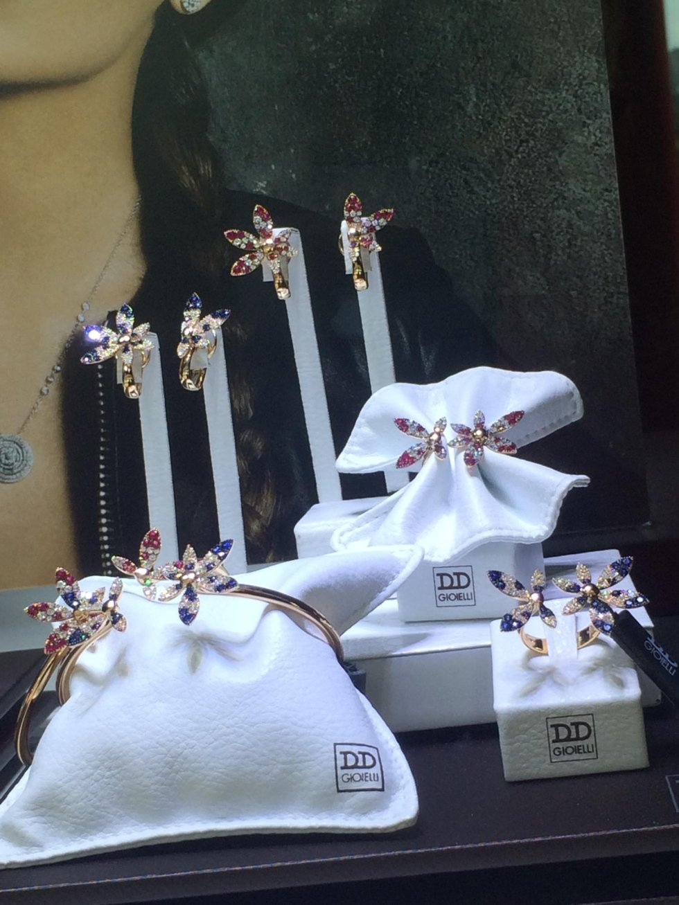 Braccialetti della collezione DD Gioielli