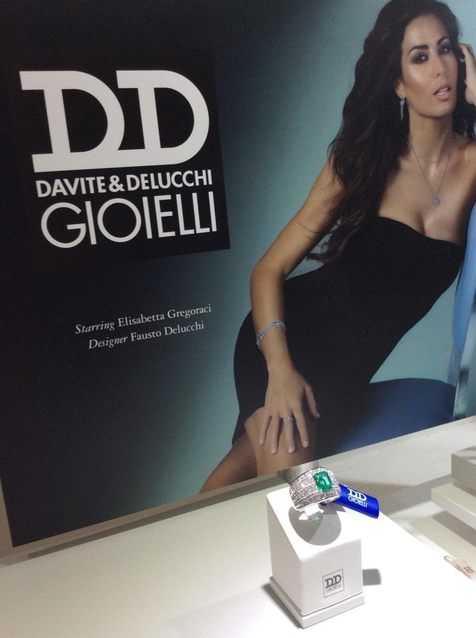 Poster DD Gioielli