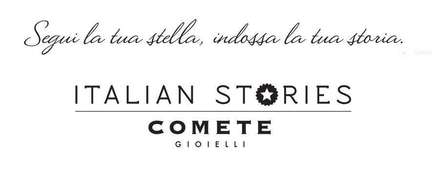 Logo Comete Gioielli
