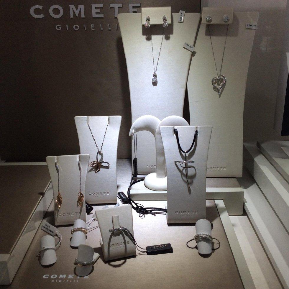 Accessori della collezione Comete