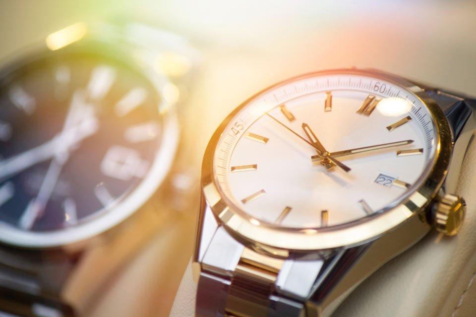 orologi preziosi