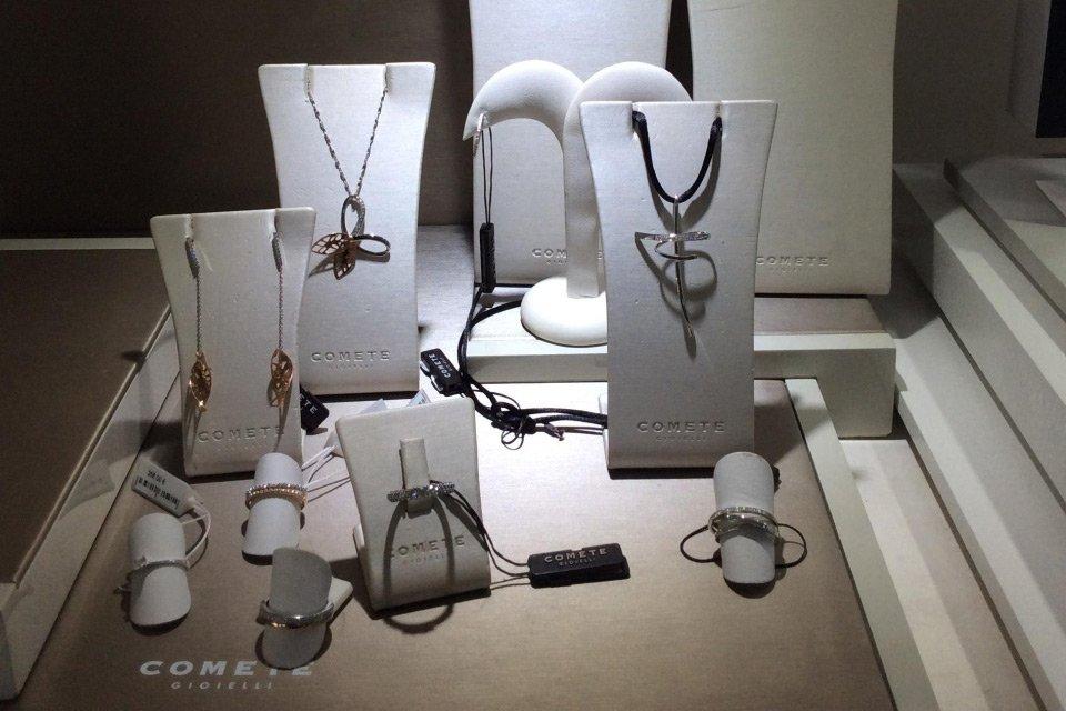 collezioni di gioielli