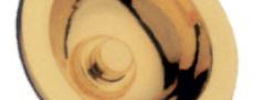 Campanello in ottone