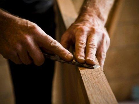 lavorazione legno avellino