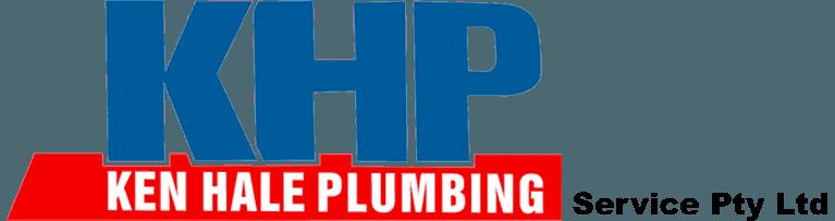 ken hale plumbing service pty ltd logo