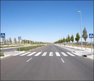 Segnaletica sicurezza stradale