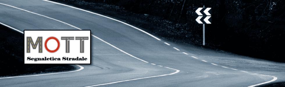 Mott BZ - segnaletica stradale