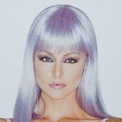 Parrucche colorate - Fantasy Wigs