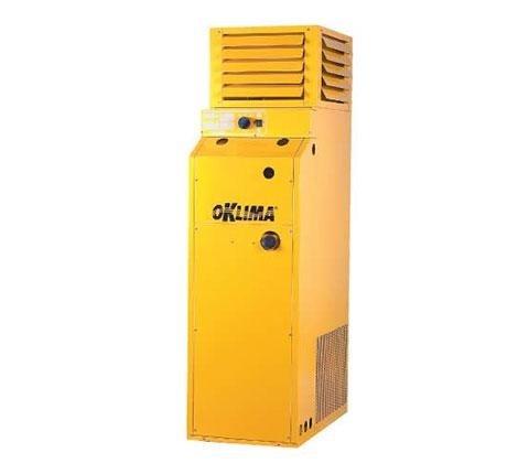 generatore aria calda 29000kcl
