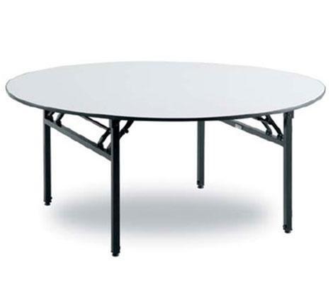 tavolo tondo per catering