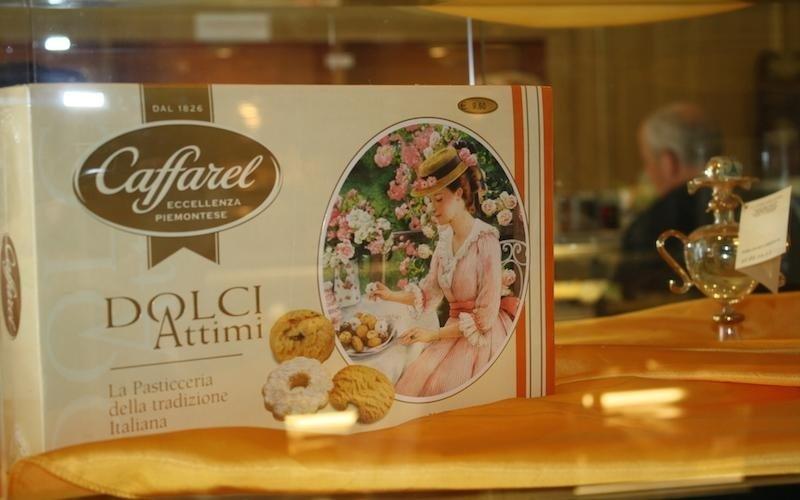 Produzione artigianali dolci