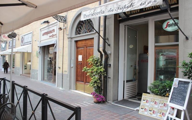 Catering torte Pisa