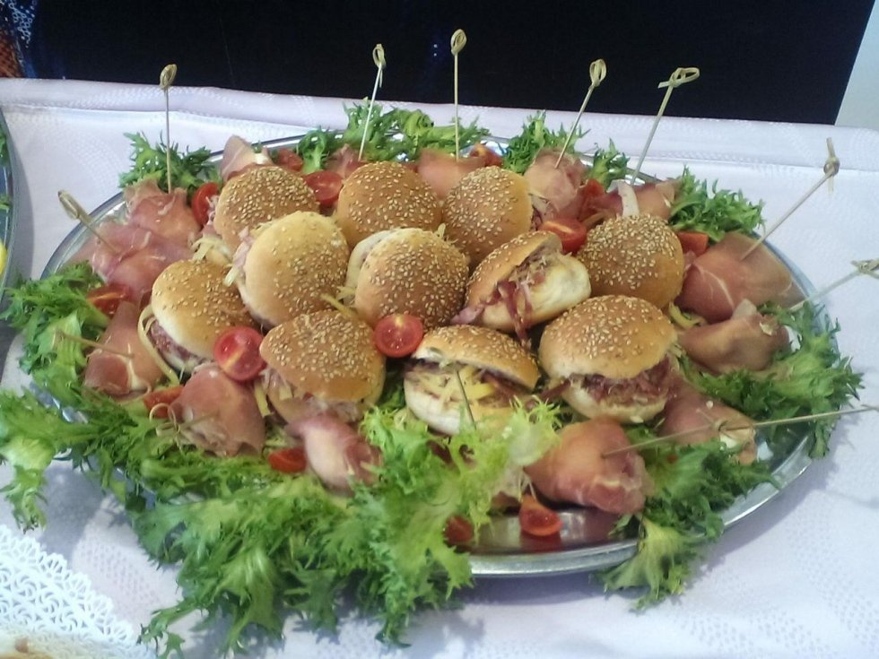 catering palermo
