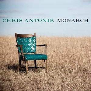 Chris Antonik Monarch