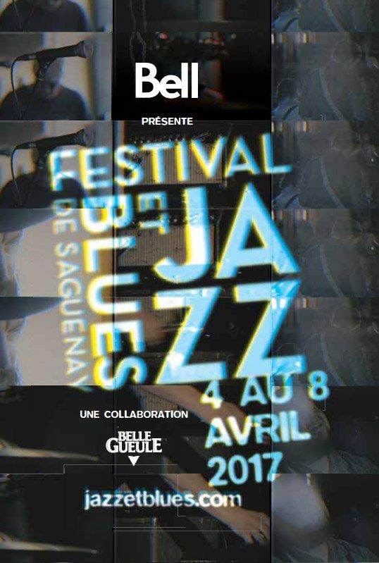 Festival Jazz & Blues de Saguenay