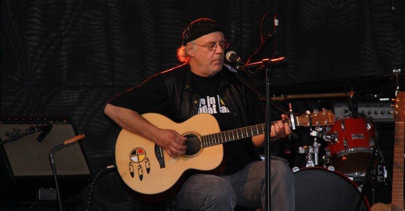 Gilles Sioui