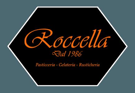 PASTICCERIA ROCCELLA - LOGO