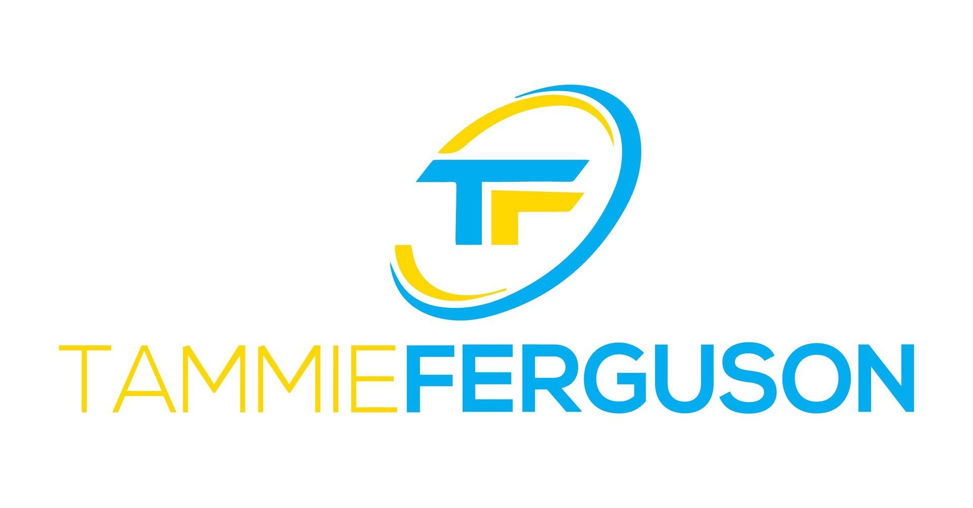 Tammie Ferguson logo