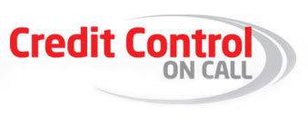 CREDIT control on call logo