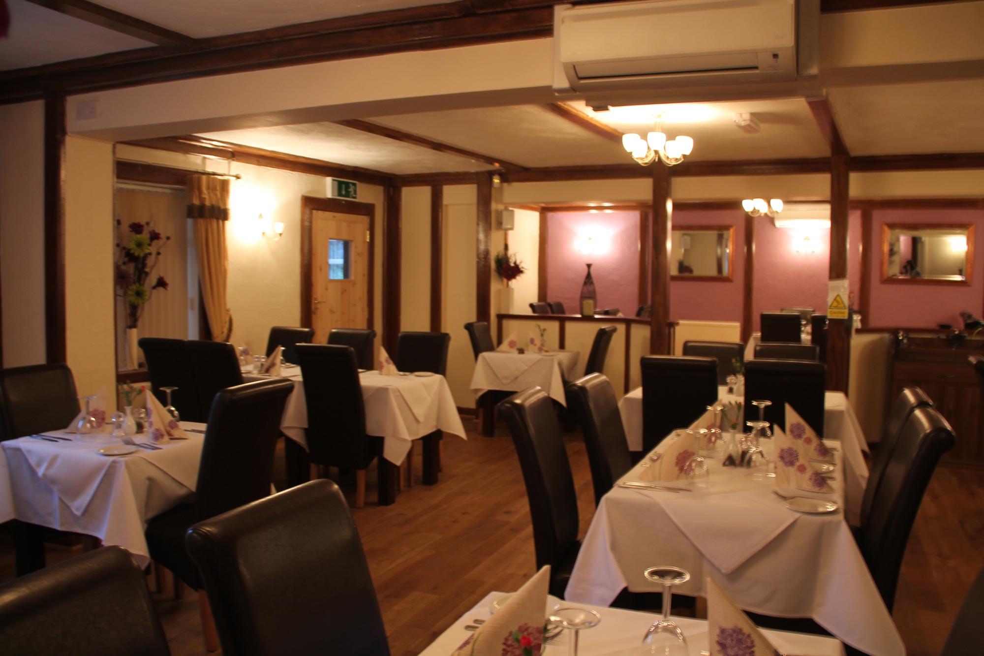 West End Restaurant Wisbech