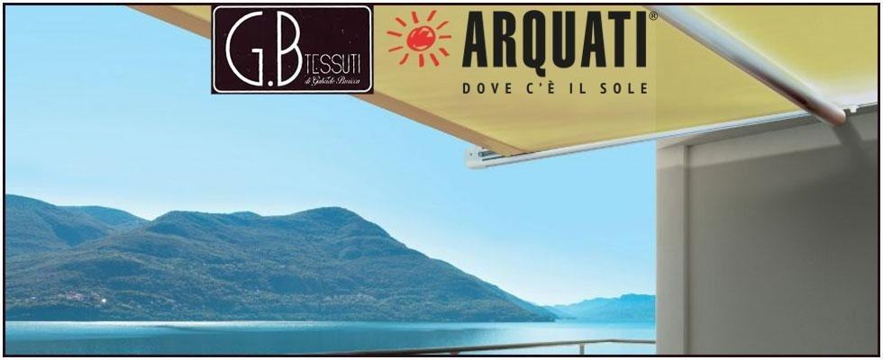 Tende Da Sole e Tappezzeria G.b. Tessuti - Portoferraio - Isola d