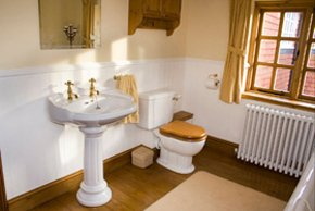 Plumbing repairs - Croydon, Greater London - First 2 Fix - Bathroom