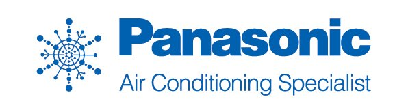 Panasonic Aircon Blue