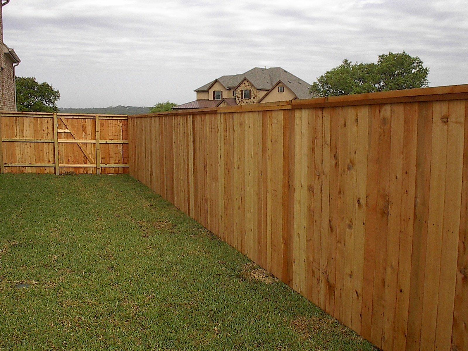 Fencing Company Tuscaloosa, AL