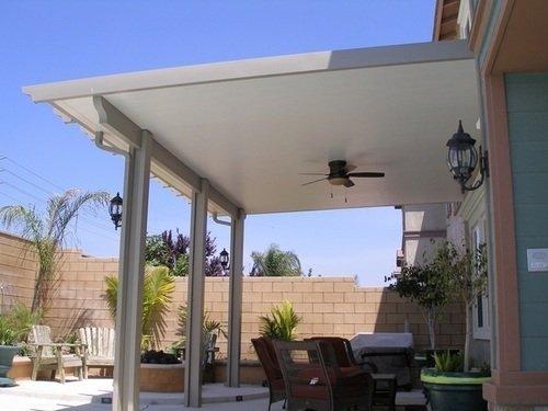 Patio & Carport Covers Home Improvement Services & Patio
