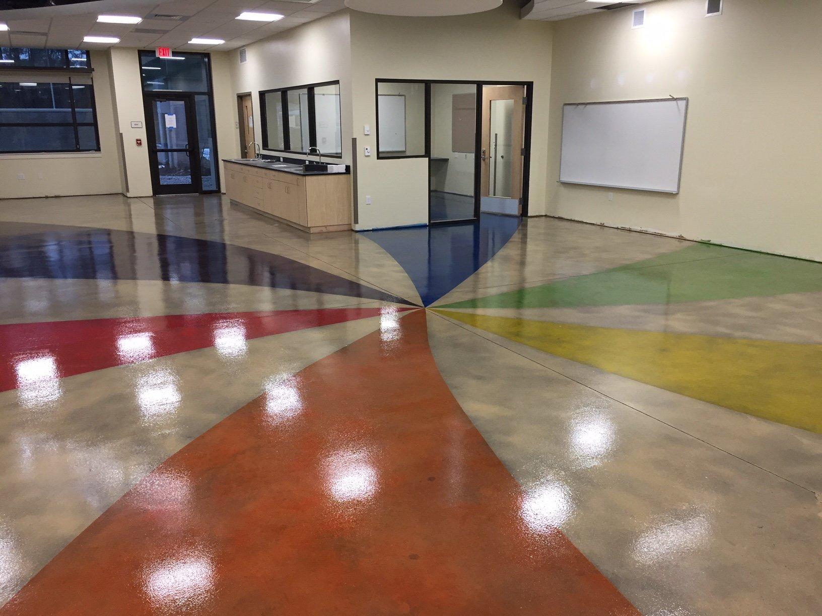 Gallery Floorchem Inc Charlotte Nc Richmond Va